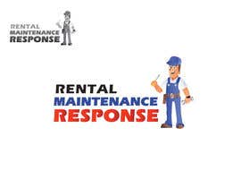 #3 for Design a Logo for the company Rental Maintenance Response by oscarhawkins