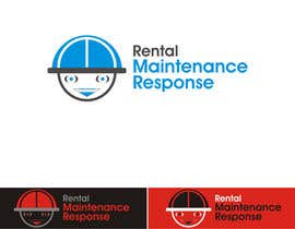 #10 for Design a Logo for the company Rental Maintenance Response by ewinks