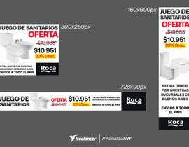 #5 untuk Diseño de banner oleh RonaldoAVF