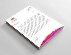 #59 for Design Business Letterhead and Invoice - Microsoft Word af abdulmonayem85