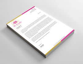 #63 for Design Business Letterhead and Invoice - Microsoft Word af abdulmonayem85