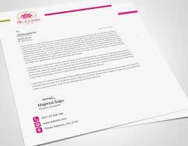 #70 for Design Business Letterhead and Invoice - Microsoft Word af sajunajmul