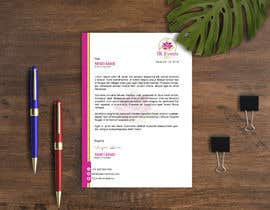 #19 for Design Business Letterhead and Invoice - Microsoft Word af enganik