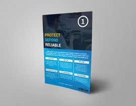 #15 for Design a Flyer for services af MdArif00