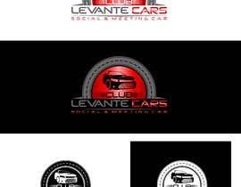 """#23 para Logo para """"Servicio de concentraciones y eventos de coches"""" de rusbelyscastillo"""