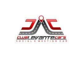 """#38 para Logo para """"Servicio de concentraciones y eventos de coches"""" de rusbelyscastillo"""