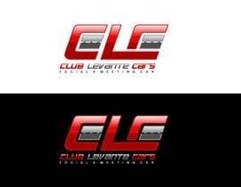 """#42 para Logo para """"Servicio de concentraciones y eventos de coches"""" de rusbelyscastillo"""