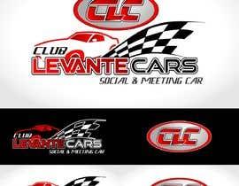 """#33 para Logo para """"Servicio de concentraciones y eventos de coches"""" de Sico66"""