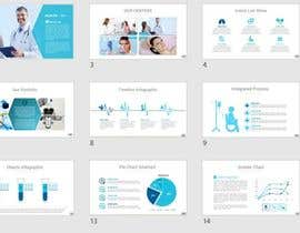 #23 for Add Professional Graphics/Images for powerpoint presentation by areverence