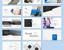 #27 for Add Professional Graphics/Images for powerpoint presentation by areverence
