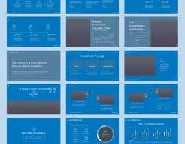 #33 for Add Professional Graphics/Images for powerpoint presentation by areverence