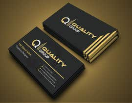 #111 for BUSINESS CARD by graphicsbuzz14