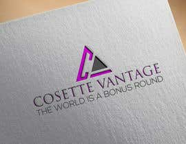 #27 for Build me a logo and Wordpress theme - Cosette Vantage by Jasmin186