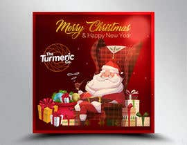 #1 for Design a bespoke Christmas Card af cahkuli