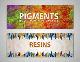 #34 for Creative Banners for Website by shihab140395