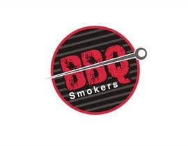 nº 238 pour Logo Design for our new Company: BBQ-Smokers par sharpminds40
