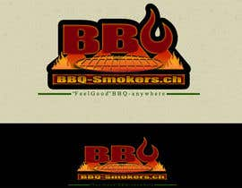 #272 for Logo Design for our new Company: BBQ-Smokers af harrysgraphics