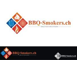 #246 untuk Logo Design for our new Company: BBQ-Smokers oleh rohitnav
