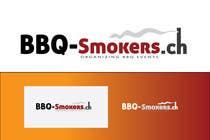 Graphic Design Kilpailutyö #183 kilpailuun Logo Design for our new Company: BBQ-Smokers