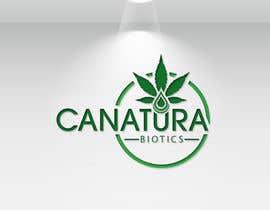 #61 for Brand Logo for Cannabis Oil af mdsairukhrahman7