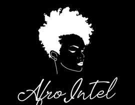 #13 for afrointelligence logo2 by miguelbenitez
