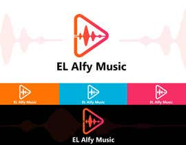 #16 for EL Alfy Music by AshishMomin786
