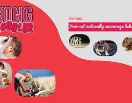 #39 for Website Banner Design by parthadaspra