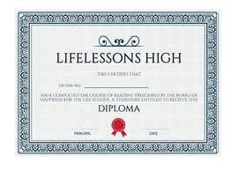 #2 for Designing a DIPLOMA by nambinarayanan98