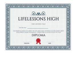 #6 for Designing a DIPLOMA by nambinarayanan98