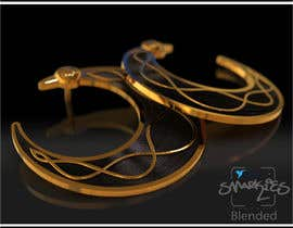 #13 for Realistic Jewelry 3D Rendering by smarkies