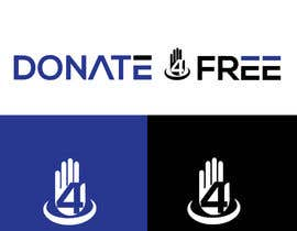 #16 for Donate 4 Free Logo and Banners by Farhanaa1