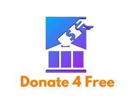 #14 for Donate 4 Free Logo and Banners by krunalbonde08