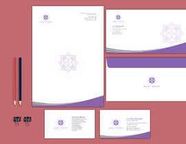 nº 329 pour Reiki Haven Business Card & Corporate Pack par Srabon55014
