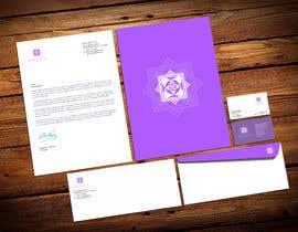 nº 326 pour Reiki Haven Business Card & Corporate Pack par creativeart77