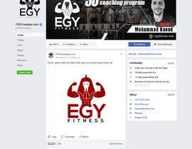 #77 для Create Facebook banner for 30 days coaching program (easy money) от Pritamm5000