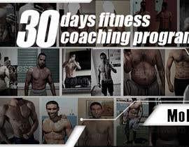 #99 для Create Facebook banner for 30 days coaching program (easy money) от Pritamm5000