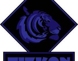 Nro 75 kilpailuun My personal logo käyttäjältä Riad1997