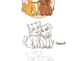 #28 pentru Need Logo for Pet Store de către HakemFriday