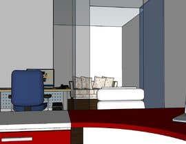 #10 для 3d Design for a cool IT office от bilro