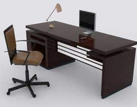 #7 для 3d Design for a cool IT office от ShuvoOrbit