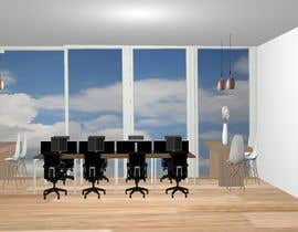 #22 for 3d Design for a cool IT office af TheresaSuen