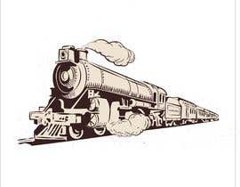#11 for Draw an image about model railways af ilyasrahmania