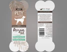#8 untuk New Product Package and labels design (i.e: Dog and cat Shampoo....) oleh nicogiudiche