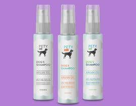 #9 untuk New Product Package and labels design (i.e: Dog and cat Shampoo....) oleh Xclusive61
