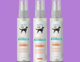 #10 untuk New Product Package and labels design (i.e: Dog and cat Shampoo....) oleh Xclusive61
