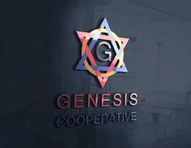 #53 for Logo for Genesis Cooperative Pty Ltd af Mitu256