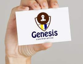 #64 for Logo for Genesis Cooperative Pty Ltd af dasdipankar06036