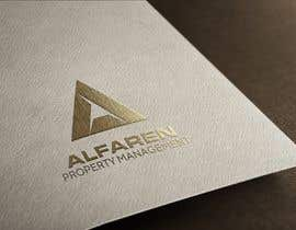 """#37 для I need a logo designed for our property development business.  Our company name is """"ALFAREN""""  A simple and suggestive logo is what we look for Elegant and powerful is the main character  The best of you will win the contest  Cheers от reincalucin"""