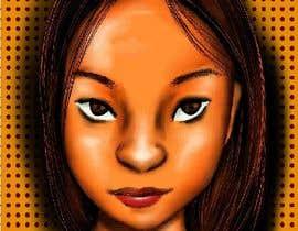#8 untuk Draw some fun avatars for my friends oleh olaczekaj30