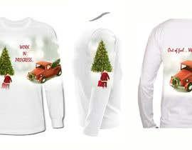 #16 for Design a Hoodie/Jumper/Sweater af sanleodesigns